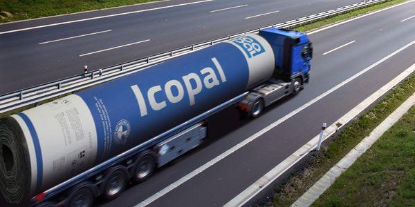 Icopal AS