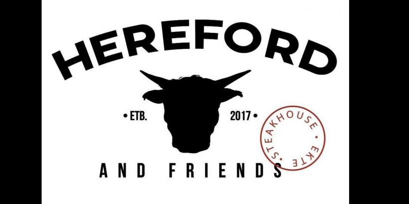 Hereford and friends