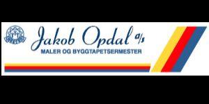 Malermester Jakob Opdal AS