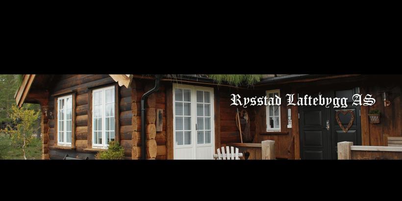 Rysstad Laftebygg as