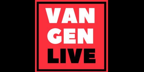 Vangen Live