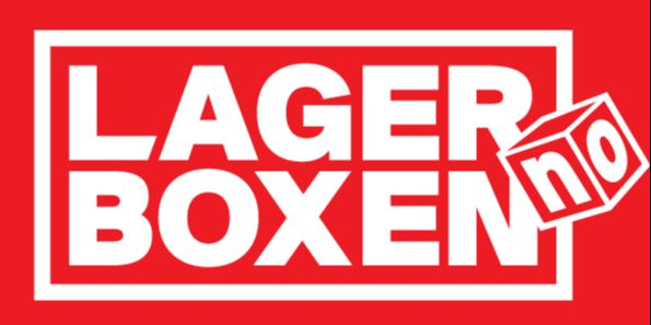 Lagerboxen AS