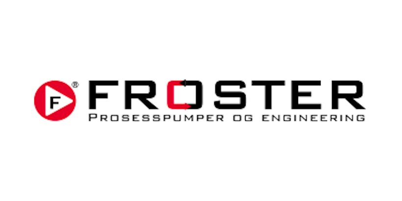 Froster AS