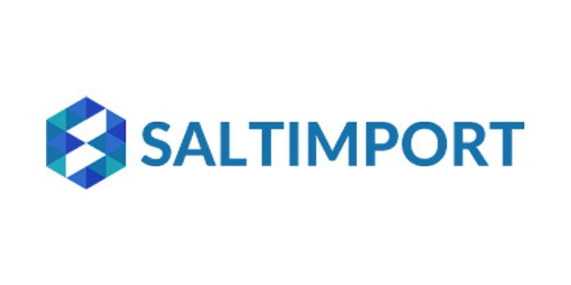Saltimport AS