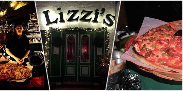 Lizzi's Pizza