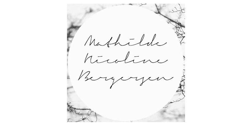 Mathilde Nicoline Bergersen-Kunst og fotografi