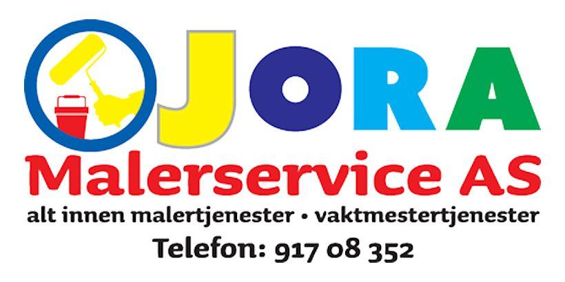 Jora Malerservice AS