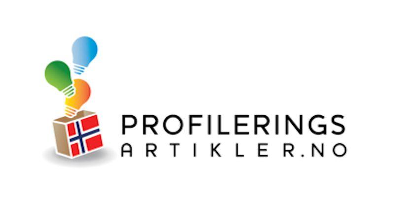 Profileringsartikler AS